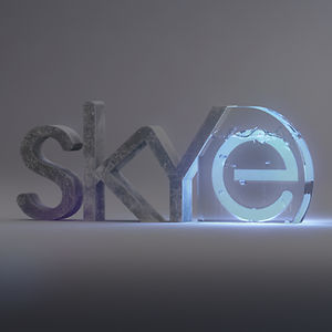 Profile picture for SKYE Digital Design