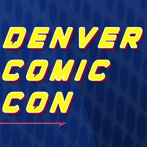 Profile picture for Denver Comic Con