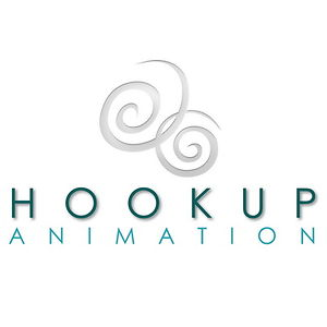 Profile picture for Hook Up Animation