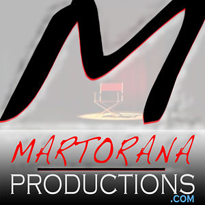 Profile picture for Martorana Productions