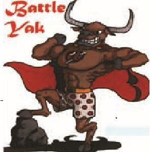 Profile picture for Battle Yak