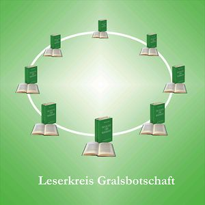 Profile picture for Leserkreis Gralsbotschaft