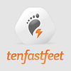 Ten Fast Feet