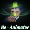 Dr. Alex Saylor, The Reanimator