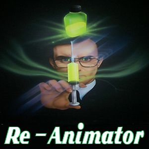 Profile picture for Dr. Alex Saylor, The Reanimator