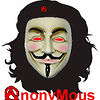 Anonymous CyberGuerrilla