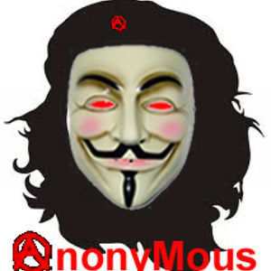 Profile picture for Anonymous CyberGuerrilla