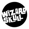 Wizard Skull
