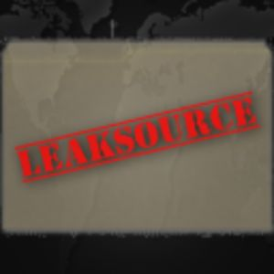 Profile picture for TheLeakSource