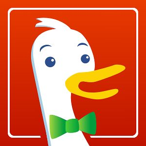 Profile picture for DuckDuckGo