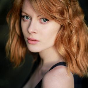Profile picture for Emily Beecham
