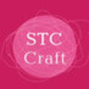 Profile picture for STC Craft | Melanie Falick Books