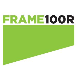 Profile picture for FRAME100R