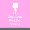 Zoombox Wedding Videos