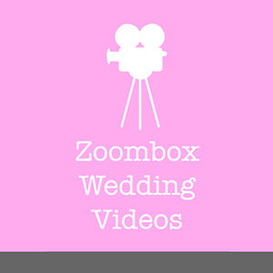 Profile picture for Zoombox Wedding Videos