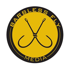 Profile picture for Barbless Fly Media