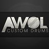 AWOL Custom Drums