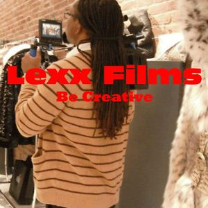 Profile picture for Lexx Films (Be Creative)