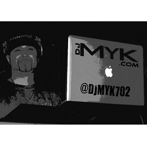 Profile picture for Dj MYK