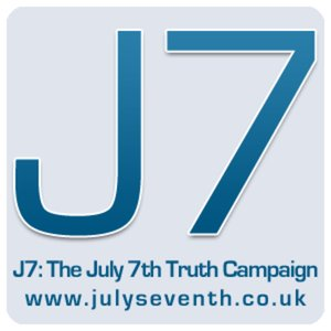 Profile picture for J7 Truth Campaign