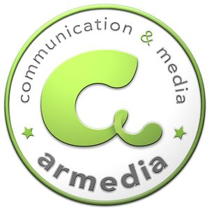Profile picture for ARMEDIA / communication & media