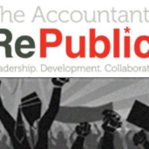 Profile picture for The Accountants' RePublic