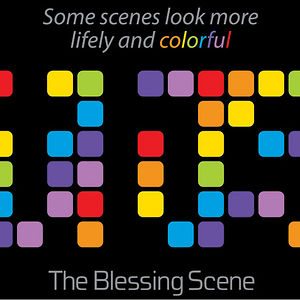 Profile picture for The Blessing Scene Films