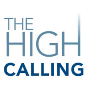Profile picture for The High Calling