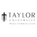 Taylor University Media Comm