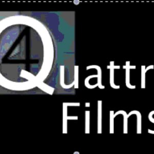 Profile picture for Quattro Films