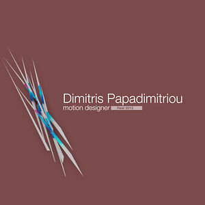 Profile picture for Dimitris Papadimitriou
