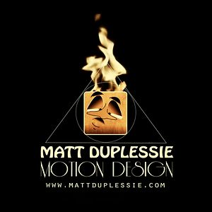 Profile picture for Matt Duplessie - Motion &amp; Sound