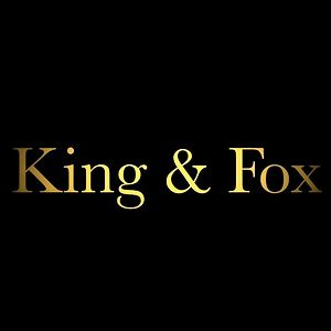 Profile picture for King & Fox