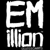 EMillion Skateboarts