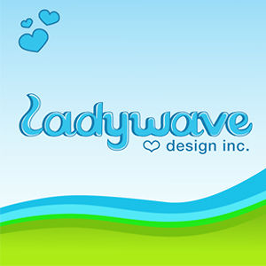 Profile picture for Ladywave Design Inc.