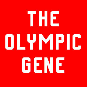 Profile picture for The Olympic Gene