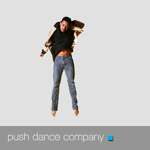 Profile picture for pushdance