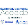 Capital City Committee Adelaide