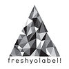 FRESH YO! LABEL