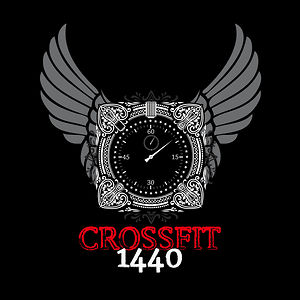 Profile picture for CrossFit 1440