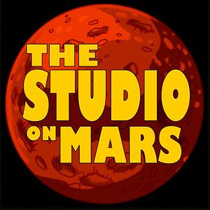 Profile picture for The Studio on Mars