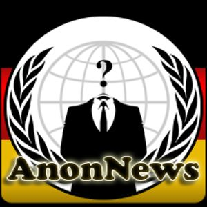 Profile picture for Anonymous News
