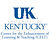 University of Kentucky CELT