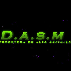 Profile picture for D.A.S.M PRODUTORA  Dagoberto jr