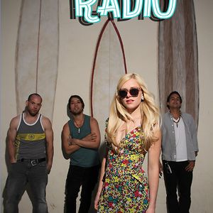 Profile picture for Aloha Radio