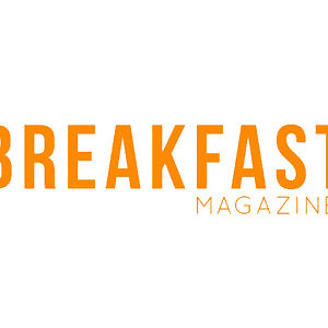 Profile picture for Breakfast Magazine