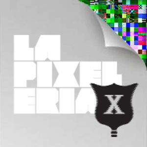 Profile picture for La Pixeleria
