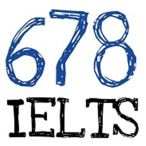 Profile picture for 678ielts