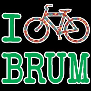 Profile picture for I Bike Brum