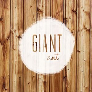 Profile picture for Giant Ant